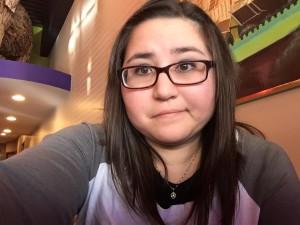 Charna Selfie